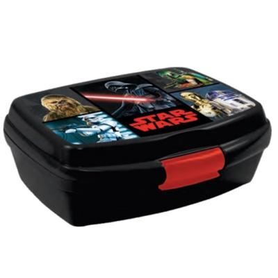 Krabička na svačinu Star Wars Hvězdné války