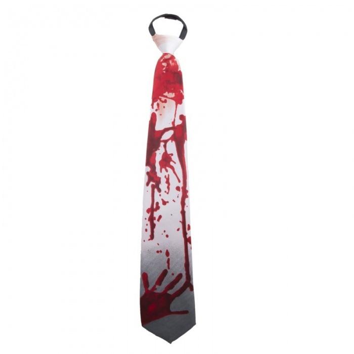 Kravata krvavá