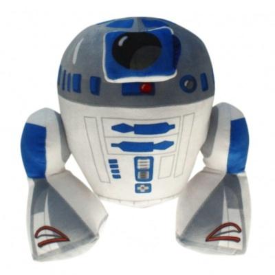 Plyšový robot R2D2 25cm Star Wars