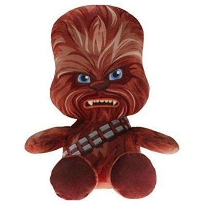 Plyšový Žvejkal Chewbacca 30cm Star Wars