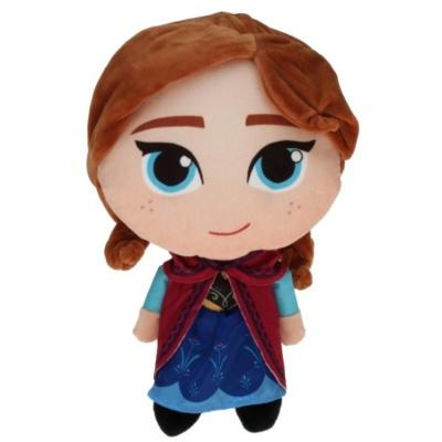 Plyšová panenka Anna Frozen Ledové království