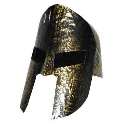 Řecká helma Spartan - dospělá