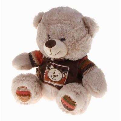 Medvídek ve svetříku 28cm