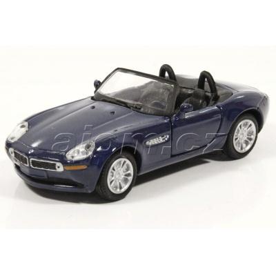 BMW Z Roadster model auta MotorMax 1:43