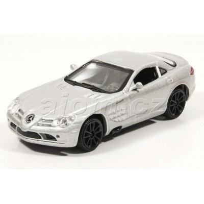 Mercedes Benz SLR McLaren model auta MotorMax 1:43