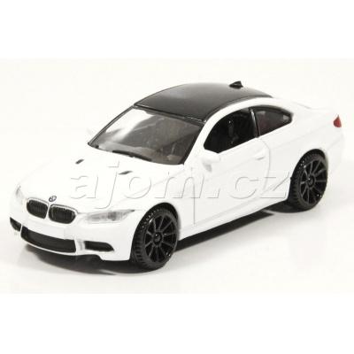 BMW M3 Coupe 2008 model auta MotorMax 1:43