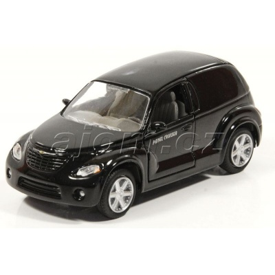 Chrysler Panel Cruiser model auta MotorMax 1:43