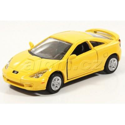 Toyota Celica model auta MotorMax 1:43