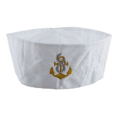 Námořnická čapka