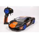 RC model Hot Wheels Lamborghini New Aventator 1:14 auto na dálkové ovládání