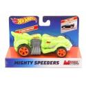 Hot Wheels Mighty Speeders T-Rextroyer Green