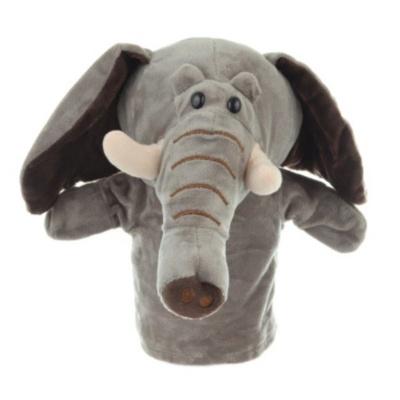 Plyš maňásek Slon 24cm