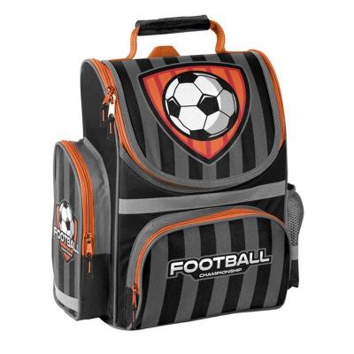 Školní batoh aktovka i pro prvňáčky - Fotbal