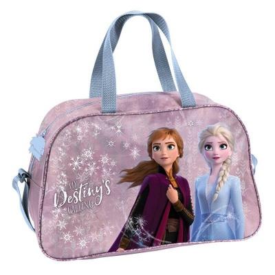 Dětská sportovní taška kabela Frozen 2 Ledové království