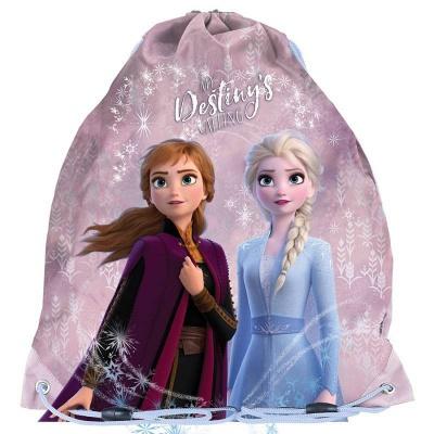 Školní pytel vak sáček Frozen 2 Ledové království