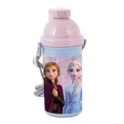 Plastová láhev 500ml Frozen 2 Ledové království