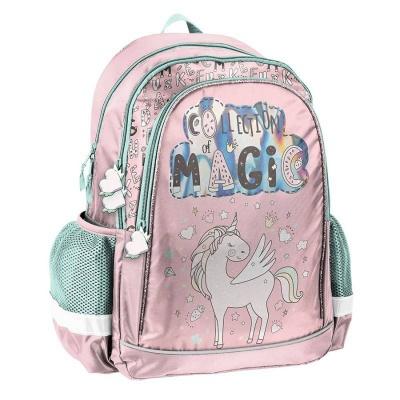 Školní batoh brašna Jednorožec Magic