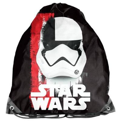 Školní pytel vak sáček Star Wars Hvězdné války Stormtrooper