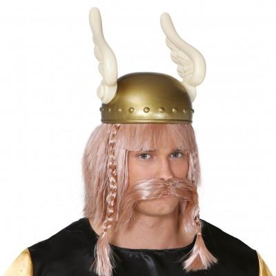 Helma s křídly Asterix