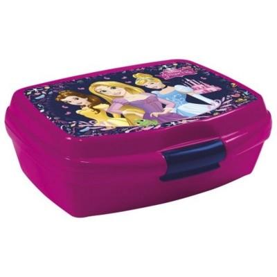 Krabička na svačinu Princezny