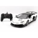 RC model Lamborghini Aventador SVJ auto na dálkové ovládání 1:14