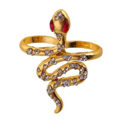 Prsten s kameny Had