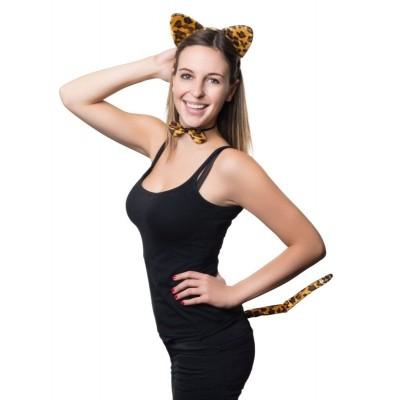 Sada šelma leopard
