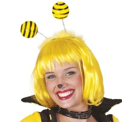 Tykadla včela