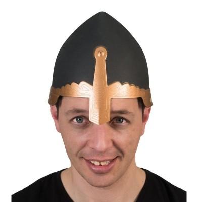 Helma rytíř - černá