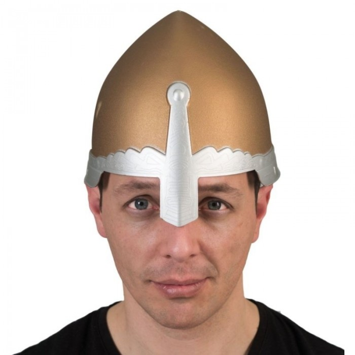 Helma rytíř - hnědá