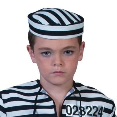 Vězeňská čapka - dětská