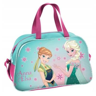 Dětská sportovní taška kabela Frozen Ledové království