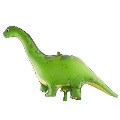 Foliový balónek Dinosaurus 129cm
