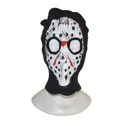 Maska horor - kukla brankář