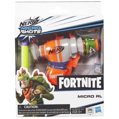 Nerf Microshot Blastr Fortnite RL