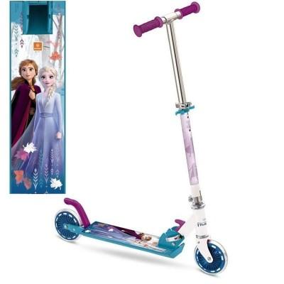 ALU Dětská Koloběžka Frozen 2 Ledové království