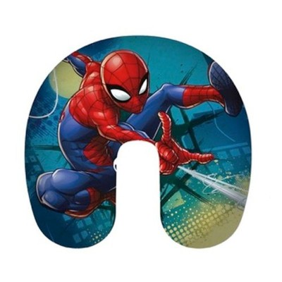 Záhlavník polštářek do auta Spiderman