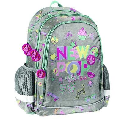 Školní batoh brašna Barbie New Pop