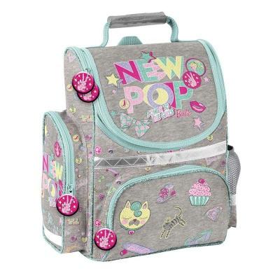 Školní batoh aktovka i pro prvňáčky Barbie New Pop