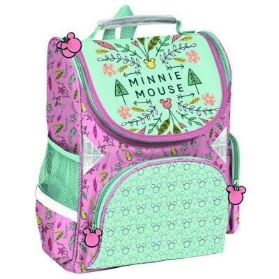 Školní batoh aktovka i pro prvňáčky Minnie Mouse