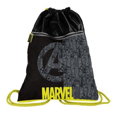 Batoh pytel vak s přední kapsou Avengers Marvel