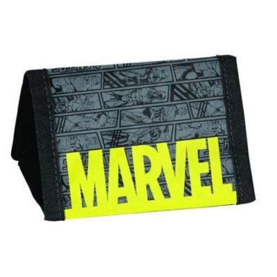 Textilní peněženka Avengers Marvel