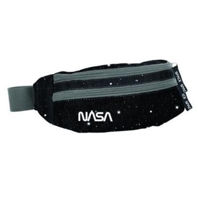 Ledvinka pouzdro na pas NASA