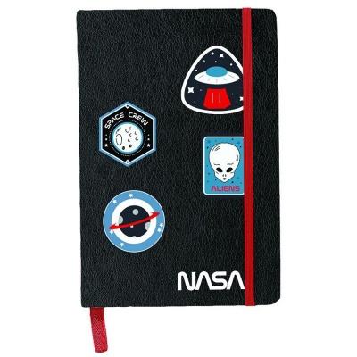 Notes diář A5 NASA