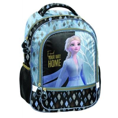 Školní batoh brašna Frozen 2 Ledové království Elsa