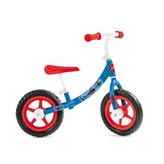 Dětské kolo odrážedlo Spiderman