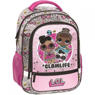 Školní batoh brašna Panenky LOL GLAM