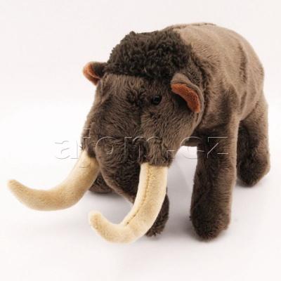 Plyšový Mamut 23cm