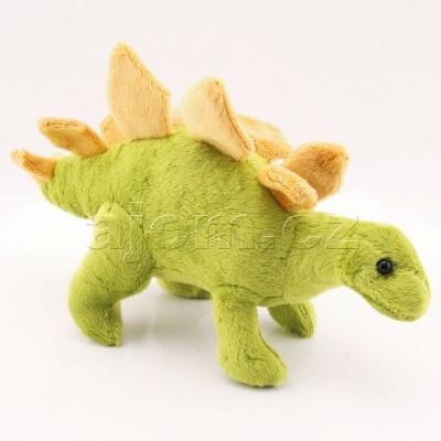 Plyšový Dinosaurus Stegosaurus 29cm