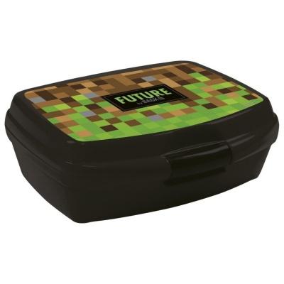 Krabička na svačinu Future Minecraft